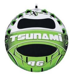 Bass Pro Shops® XPS® Tsunami 96'' Four Person Towable | Bass Pro Shops