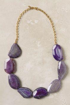 Stone jewellery 2