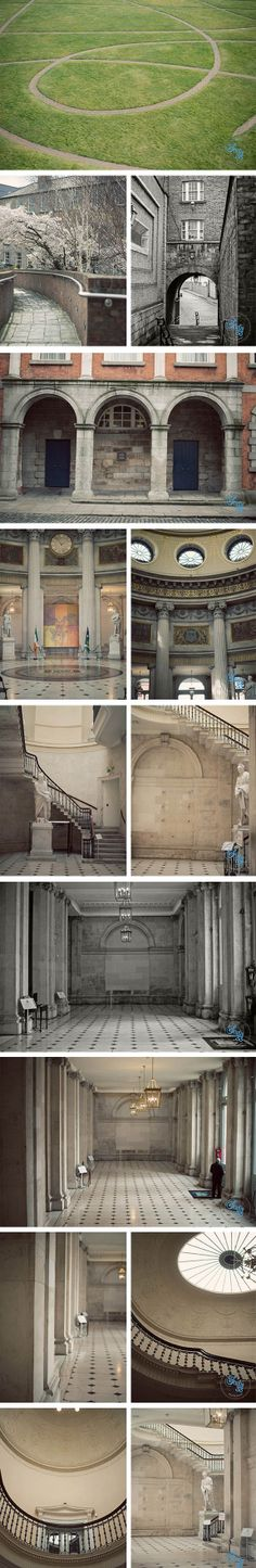 We're passionate, visual storytellers here to capture the adventure that is your wedding day! City Hall Wedding, Dublin City, Ireland, Bucket, Floor Plans, Weddings, History, Architecture, Building