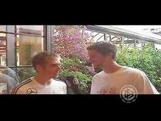 #arne #friedrich #interview #lahm #philipp Arne Friedrich interview Philipp Lahm