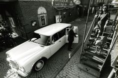 Mercedes 600 Pullmann von Lennon - AUTO MOTOR UND SPORT