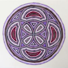 """In a nutshell and as per the short bio included in my etsy shop this is what I do: """"I create art in my home studio in the beautiful Blue mountains Australia. My drawing process is labour intense and meditative. Colour is an essential component of my artwork. A trip to India in 2013 inspired me to ramp up my use of colour even more!""""Find out more about Atman Art Studio by clicking on the link in my profile to http://ift.tt/2imt0Rn."""