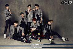 [IMAGE] GOT7 1st Mini Album. Debut Teaser #8 GOT7 •2014.01.15 Music Video release & 'Garage Showcase'  •2014.01.16-19 Music Broadcast •2014.01.20 1st mini album release ♥ Official Channels for more information:  ▶Homepage: http://got7.jype.com/ ▶Twitter: https://twitter.com/GOT7Official ▶Facebook: https://facebook.com/GOT7Official