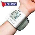 New+and+improved+blood+pressure+monitor+gives+you+clinically+accurate+readings+and+alerts+you+to+potentially+dangerous+arrhythmia!