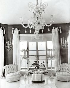 A new house on Long Island, New York, was the first of nine collaborations between Frances Cheney and George Stacey.