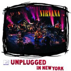 Nirvana Unplugged in NY 1994
