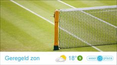 "Weerplaza.nl on Twitter: ""Op #Wimbledon straks @KikiBertens en @Robin_Haase. Goed weer: geregeld zon, weinig wind. https://t.co/REwTIdyBMD https://t.co/zPBmZdKGRS"""