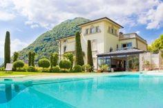 Villa Concetta in Lake Como, Italy