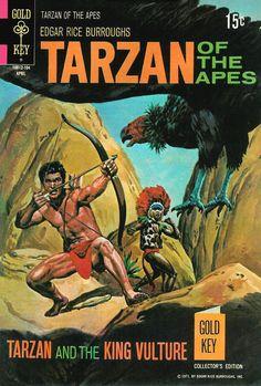 Tarzan of the Apes 199