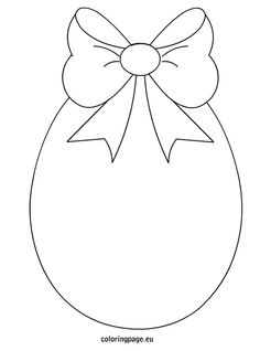 easter-egg-with-cute-bow