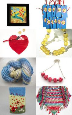 Happy Days by Tommye on Etsy--Pinned with TreasuryPin.com