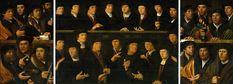 Dirck Jacobsz. A Group of Guardsmen 1529.jpg