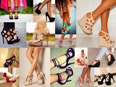 Beautiful heels