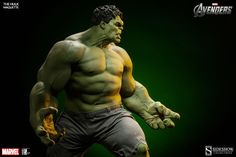 A must have for any Hulk, Avenger or Marvel collector in general. Description from sideshowtoy.com. I searched for this on bing.com/images