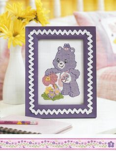 Care Bears Frolic in the Flowers: Flower Child 1/2
