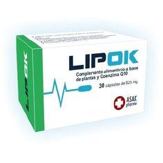 Promociones : LIPOK 30 CAPS