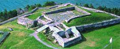 Castle Hiil