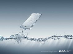 E-Co: Cell phone