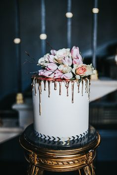 Wedding Cakes - Cake by The Confetti Cakery | Rock My Wedding Recommended Wedding Suppliers -  The Love Lust List