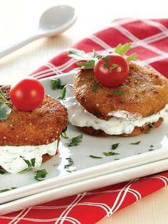 Yoğurtlu köfte Tarifi - Türk Mutfağı Yemekleri - Yemek Tarifleri
