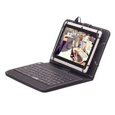 Buy iRULU eXpro X1 7 Android 4.4 Quad Core GMS 8GB White Tablets w/ Free Keyboard