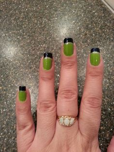 Seahawks Nails!