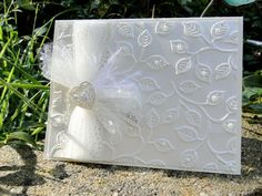 Wedding card by jasonw1 - Cards and Paper Crafts at Splitcoaststampers