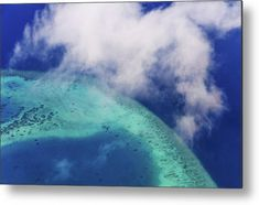 Jenny Rainbow Fine Art Photography Framed Print featuring the photograph Maldivian Dreams Aerial Journey Around Maldives by Jenny Rainbow Aerial Photography, Fine Art Photography, Framed Art, Wall Art, Wall Decor, Aerial Images, Art Sites, Prints For Sale, Maldives
