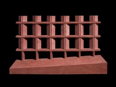 Chadwick Hall ← Works ← Henley Halebrown Conceptual Model Architecture, Brick Architecture, London Architecture, Architecture Details, Interior Architecture, Concrete Facade, Brick Facade, Stone Facade, Architecture Foundation