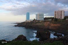 Playa Los Roques- El Maritim III