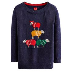 The best ladies Christmas jumpers 2014 | Harper's Bazaar