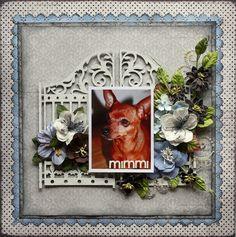 Mimmi - Scrapbook.com