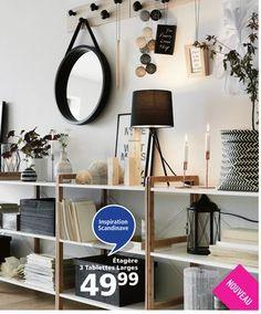 JYSK Catalogue du mobilier Circulaire - 12 août jusqu'à 31 mar.