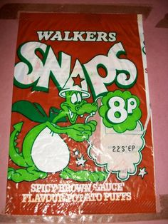 for a FULL bag of crisps. Vintage Sweets, Retro Sweets, 1980s Childhood, My Childhood Memories, 80s Kids, Kids Tv, 80s Food, Nostalgia, Nostalgic Images