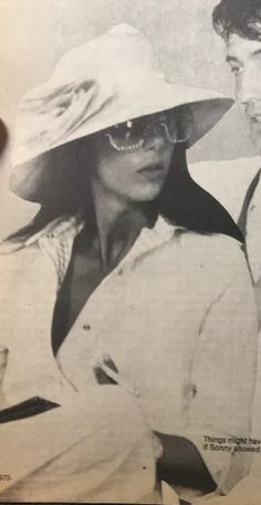 Cher, Bucket Hat, Hats, Hat, Panama