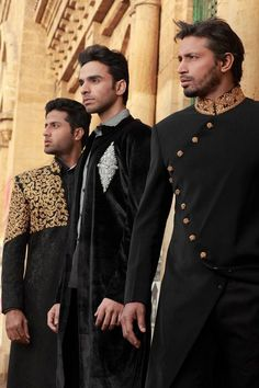 Sherwani For Men Kurta Pajama For Men With Jacket Punjabi Style Sikh ...