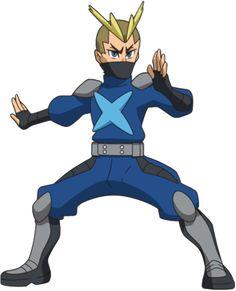 Ninja Riot   Villains Wiki   Fandom powered by Wikia