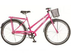 Bicicleta Colli Bike Fort Aro 26 - Freio V-break