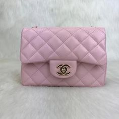 5277c53616a1be 15 Best Chanel mini flap images | Chanel mini square, Purses, Chanel ...