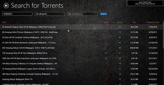Χρειάζεστε ένα σταθερό πρόγραμμα client BitTorrent σε στυλ Windows μέτρο για το tablet σας η τον υπολογιστή σας; Δοκιμάστε το Torrent RT και δεν θα απογοητευτείτε! Με την εξαιρετικά βελτιστοποιημένη βιβλιοθήκη MonoTorrent υποστηρίζει όλα τα πρωτόκολλα που θα περιμένατε από ένα σύγχρονο πρόγραμμα-πελάτη BitTorrent. Μπορεί να μεγιστοποιήσει το εύρος ζώνης του δικτύου σας χωρίς να αποστραγγίσει όλους τους πόρους σας.  Το Torrent RT έχει μια καθαρή διασύνδεση και δεν απαιτεί ουσιαστικά καμία…