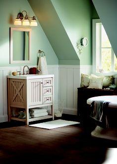 Martha Stewart Living Vanities #DreamBook
