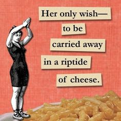 sailing the seas of cheese