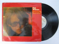 Buy LP Vinyl PAUL WILLIAMS - HERE COMES THE INSPIRATION VG VG-for R69.00