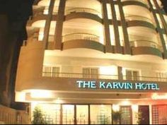 Cairo The Karvin Hotel Egypt, Africa The Karvin Hotel is perfectly located for both business and leisure guests in Cairo. Both business travelers and tourists can enjoy the hotel's facilities and services. 24-hour front desk, 24-hour room service, Wi-Fi in public areas, valet parking, car park are just some of the facilities on offer. All rooms are designed and decorated to make guests feel right at home, and some rooms come with internet access – wireless, non smoking rooms, ...