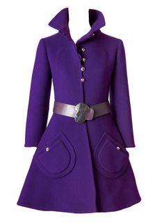 Coat 1960s 1stdibs.com