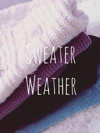 Sweater weather everyone winter ❄️ Disney Instagram, Instagram Girls, Knitting Basics, Autumn Photography, Favim, Fall Winter Outfits, Art Music, Sweater Weather, Streetwear Fashion