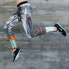 the best attitude a3b1c 4428a Inspired by Stockholm. Designed to stand out. The Nike Tight of the Moment  x Stockholm.