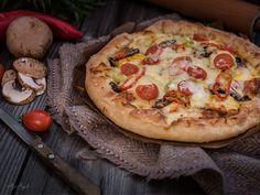 Η τελειότερη πίτσα όλων των εποχών...