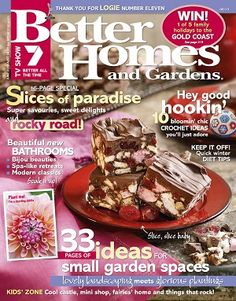 Better Homes Gardens September 2013 Magazines