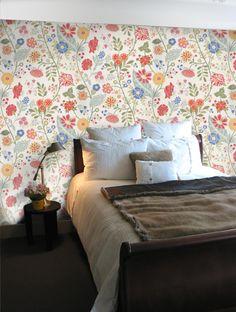beautiful wallpaper - Amelie from Sandberg